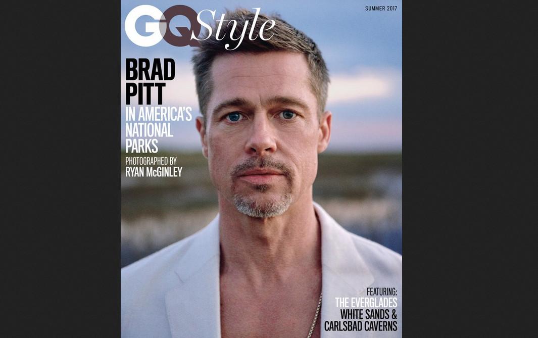 Kebiasaan Merokok Brad Pitt Membuat Anak-anaknya Khawatir