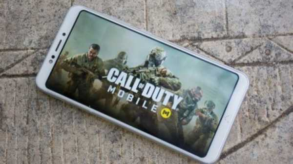 Ini Bedanya Call of Duty: Mobile dan PUBG Mobile
