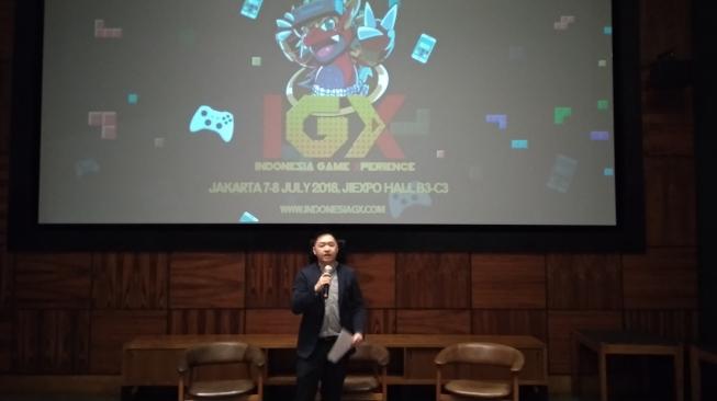 Indonesia Game Xperience (IGX) Siap Digelar, Ini Harga Tiketnya
