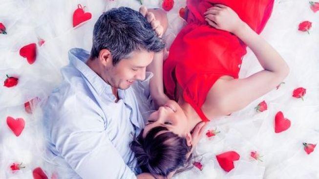 Dua Indikator yang Menentukan Kepuasan Seks