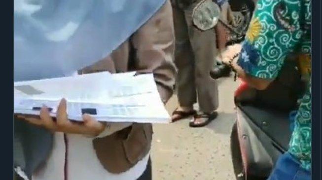 Fakta Tak Terduga Sales Mobil yang Diusir di Area Masjid dan Dikatai Riba