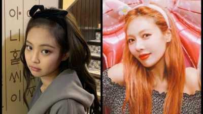 Vogue Puji Selera Jennie BLACKPINK dan Hyuna, Alasannya Cuma Ini