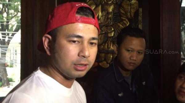 Jadi YouTuber, Raffi Ahmad : Gue Masih Kaya dari TV