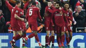 Hasil Liga Inggris: Liverpool Gulung Norwich City 4-1