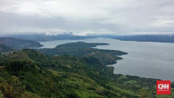 Danau Toba, Bali Baru yang Sedang Tenggelam dalam Musibah