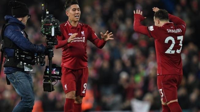 5 Fakta Menarik Jelang Duel Liverpool vs Arsenal di Liga Inggris