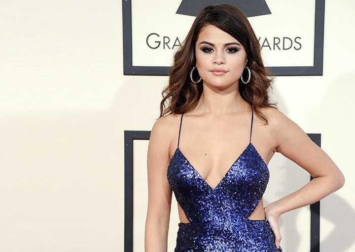 Usai Jalani Terapi Kejiwaan, Ini yang Dilakukan Selena Gomez