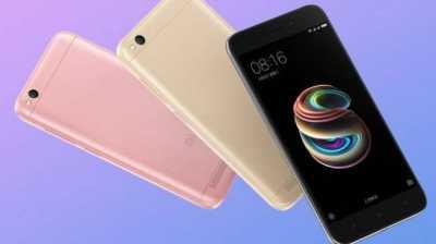 Xiaomi Redmi 5 dan 5 Plus Resmi Hadir, Ini Spesikasinya