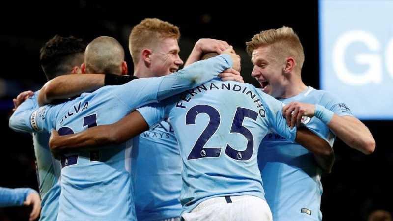 Tim Biru Penguasa Liga Inggris Lima Musim Terakhir