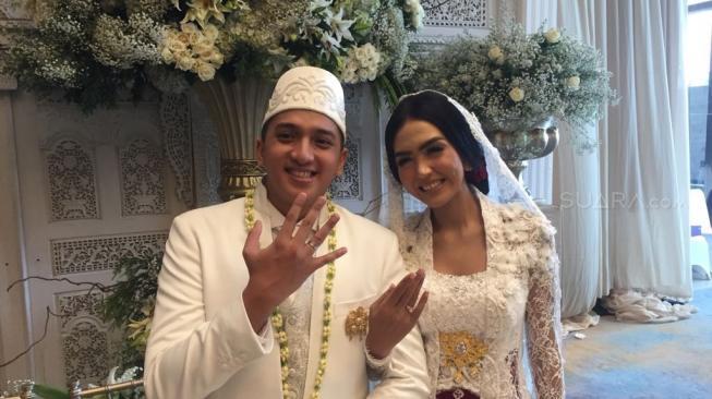 Ge Pamungkas Merasa Ada yang Gagal di Momen Pernikahan