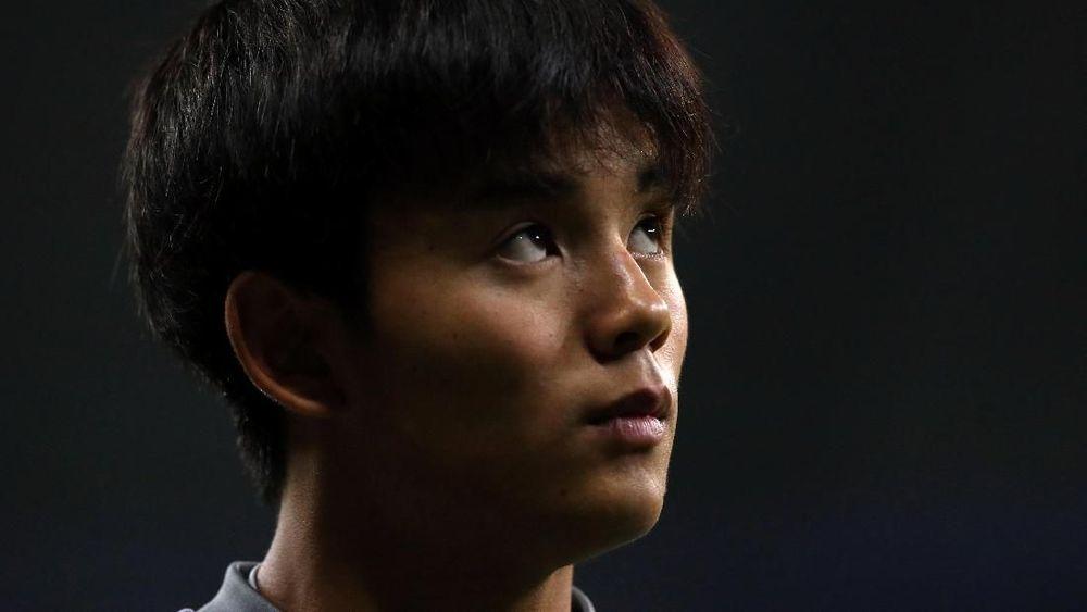 Melepas Kubo Si Messi Jepang Kesalahan Terbesar Barcelona