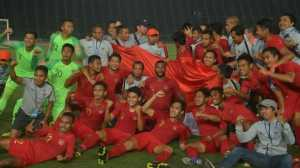 Juara Piala AFF, Timnas Indonesia U-22 Kembali Dapatkan Apresiasi