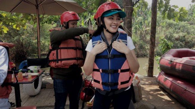 Mengenal Jolene Marie, Wakil Indonesia di Miss International 2019
