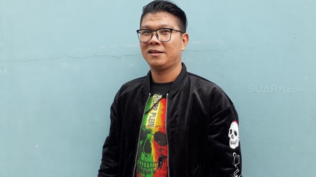 Babang Tamvan Andika Kangen Band Habiskan Rp 20 Juta untuk Perawatan Wajah