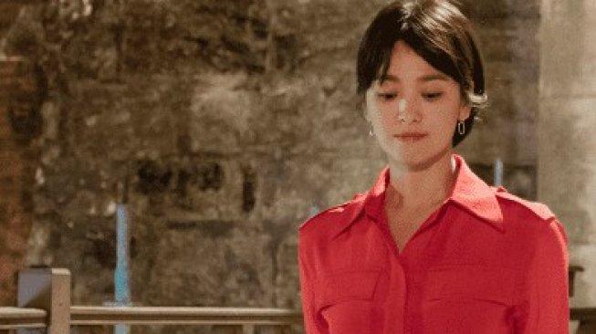 Tak Tampak Menua, Ini 5 Potret Song Hye Kyo yang Awet Muda