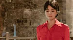 5 Potret Song Hye Kyo yang Terlihat Awet Muda