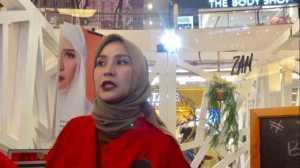Instagram untuk Jualan Diretas, Zaskia Adya Mecca Lapor Polisi