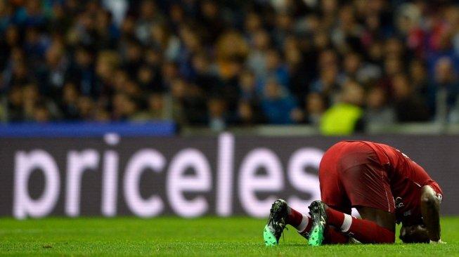 Liverpool ke Semifinal Liga Champions usai Berpesta di Kandang Porto