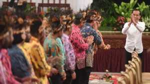 Jokowi Bangun Istana di Papua, Mulai Dikerjakan 2020