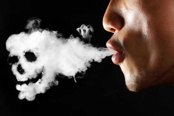 Kebiasaan Merokok Bisa Mengubah Jam Biologis Tubuh dan Menghambat Kualitas Tidur