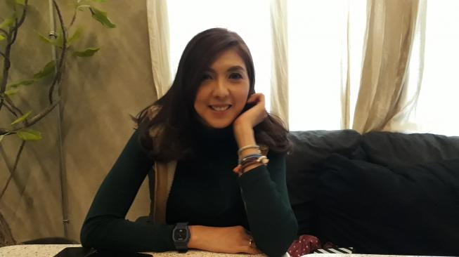 Gara-gara Andika Kangen Band, Penyanyi Ini Rekaman ke Malaysia