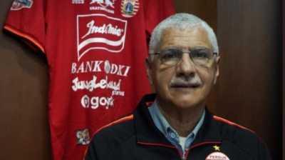 Edson Tavares Resmi Jadi Pelatih Baru Persija Jakarta