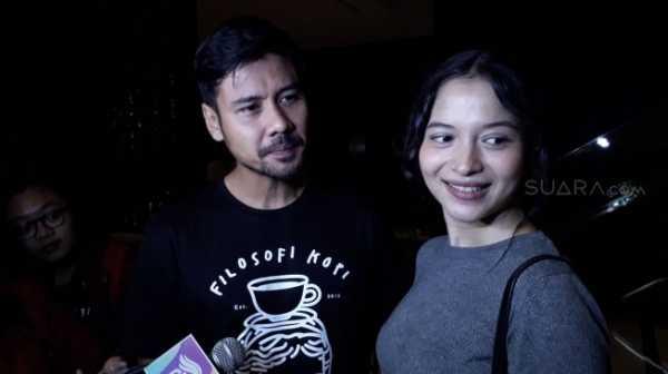 Putri Mirano Isyaratkan Hamil Anak Kembar