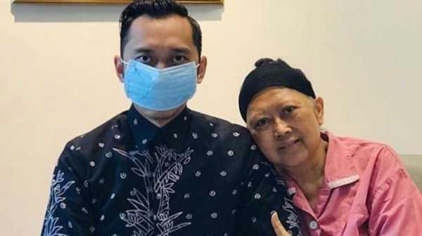 Annisa Pohan: Ani Yudhoyono Transfusi Darah Setiap Hari