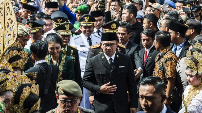 Ridwan Kamil Ingin Pasarkan Jabar via Bukalapak