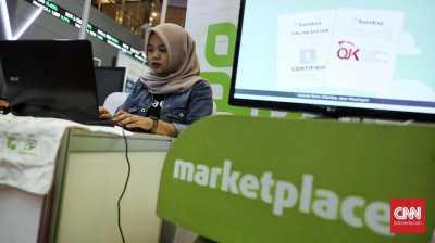 Startup Indonesia Disebut Kurang Mendunia