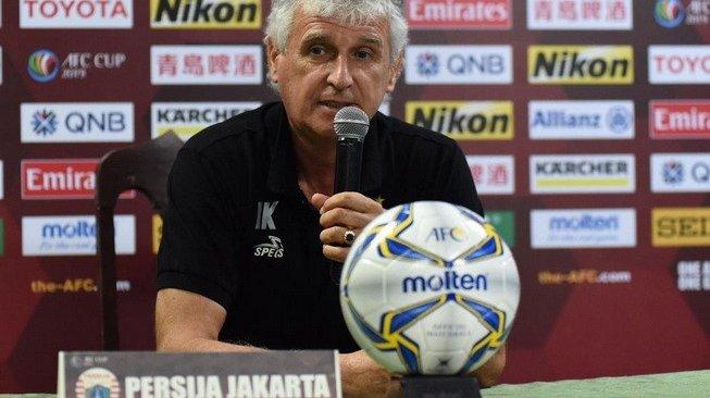 Ivan Kolev Sudah Ajukan Nama Pemain Baru ke Manajemen