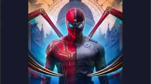 Ilustrator Indonesia Jadi Juara Lomba Poster Spider Man: Far from Home