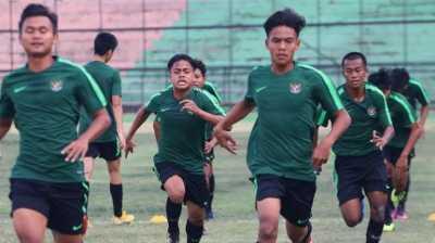 Gagal di Piala AFF, Timnas U-16 Langsung Ikut Turnamen di Myanmar