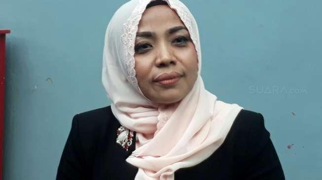 Dilaporkan Eks Suami atas Tuduhan Fitnah, Ini Bantahan Muzdalifah