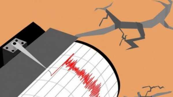 Gempa Berskala Besar Bertubi-tubi Guncang Maluku Utara dan Papua