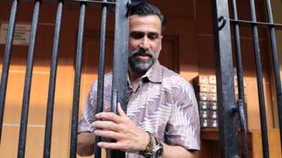 Jeremy Thomas Gagal Kunjungi Axel di Penjara