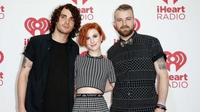 Konser Lagi di Indonesia, Paramore Minta Disiapkan Makanan Ini