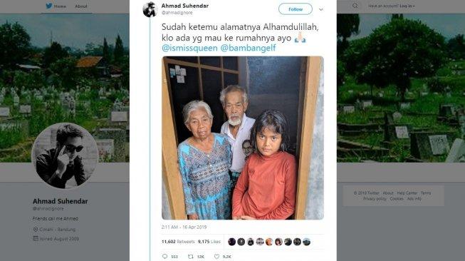 Viral Video Nabila, Kisah Pilu Bocah Pemulung di Sela Euforia Politik
