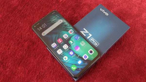 Review Vivo Z1 Pro: Ponsel Gaming Ramah Dompet