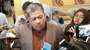 Usul Pulau Reklamasi Jadi Ibu Kota, Fahri Hamzah: Ngapain di Kalimantan?