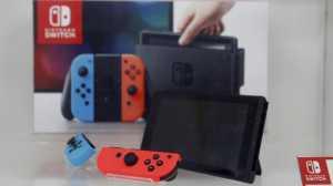 Pengembang Bikin Android untuk Nintendo Switch