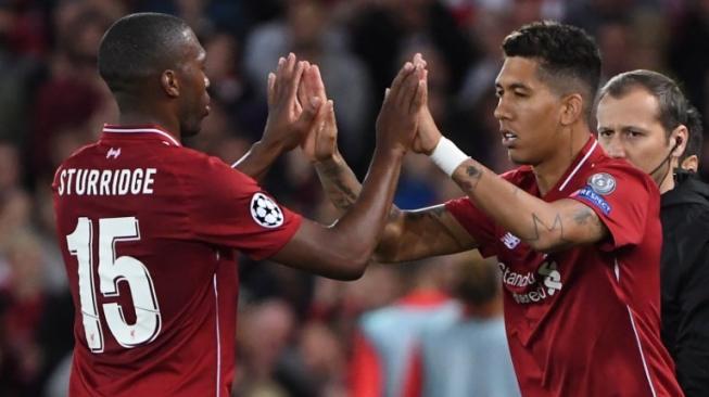 Liverpool Menangi Laga Sengit Kontra PSG di Anfield