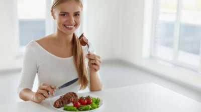 Tips Diet ala Supermodel Prancis untuk Perut Rata