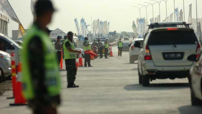 Korban Tewas dalam Kecelakaan Mudik Lebaran Turun 59 Persen