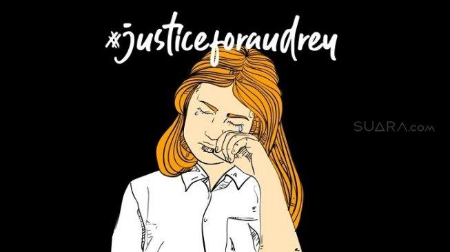 KPPAD Laporkan Akun Ziana Fazura Karena Kasus Audrey, Apa Kata KPAI?