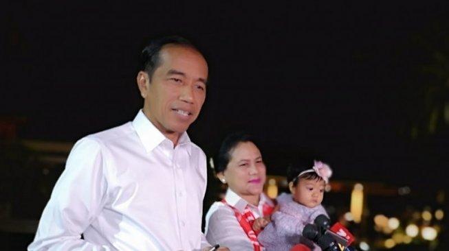 Tak Banyak yang Tahu, 2 Aktor Favorit Jokowi