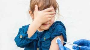 Facebook Batasi Konten Berisi Informasi Menyesatkan soal Vaksin
