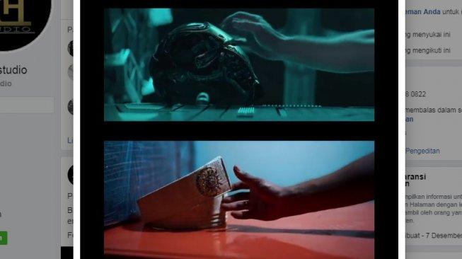 Viral Video Prewedding Mirip Trailer Avengers: Endgame Bikin Warganet Kagum