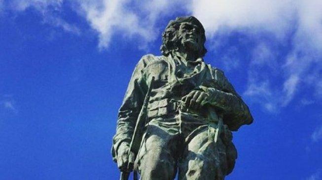 4 Monumen yang Timbulkan Kontroversi di Dunia