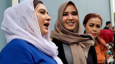 Kakak Fairuz A Rafiq Makin Kesal dengan Video Minta Maaf Galih Ginanjar